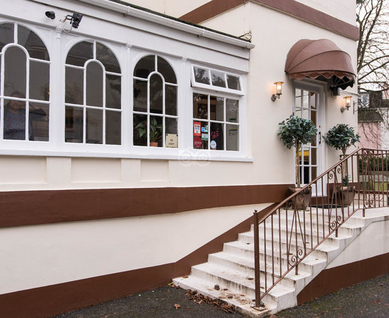 Hotel Collingwood Bournemouth Reviews