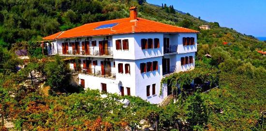 Photo of Hotel Agnadi-Horefto