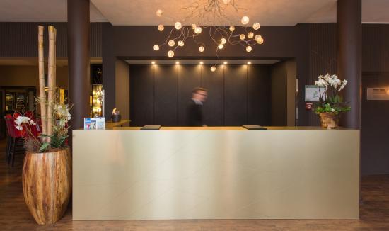 奧特姆貝斯特韋斯特酒店