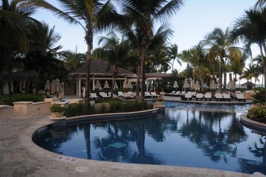 pool serape restaurant in background picture of the st regis rh tripadvisor co nz