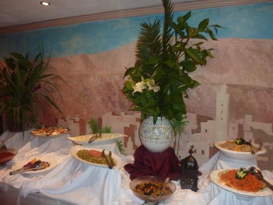 Anezi Tower Hotel Photo