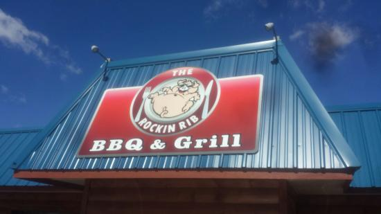 The Rockin Rib, Tishomingo - Restaurant Reviews, Photos