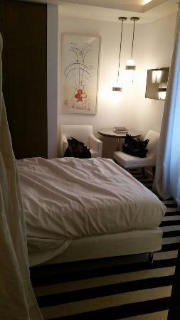 Zdjęcie Hotel Le A