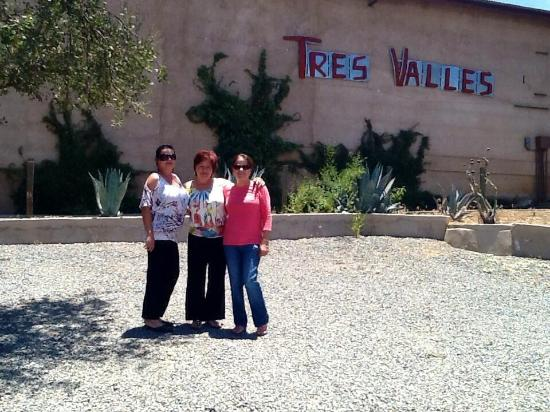 Tres Valles Photo