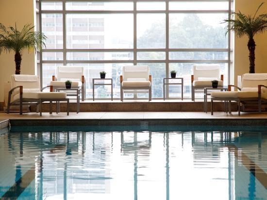 Grand Hyatt Sao Paulo: Amanary Spa