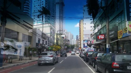 Cafe Avenida