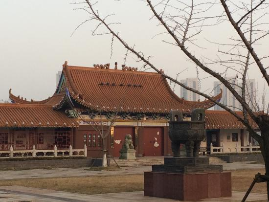 Last-minute-Hotels in Fengcheng