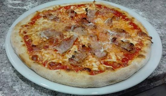 imagen pizzeria pizzicotto en Benalmádena