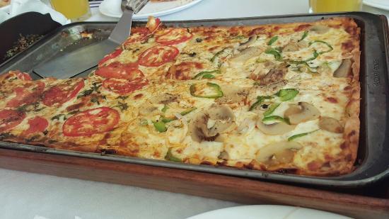 El Rosal: Deliciosa!!!