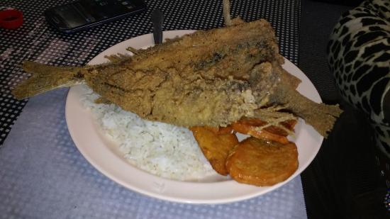 Friendly seafood and steaks tabor city restaurant for Carolina fish fry