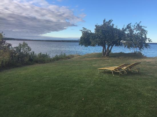 Emery's Cottages on the Shore: The perfect spot for a relaxing week in Maine
