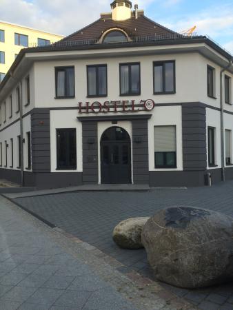 Hostel'O