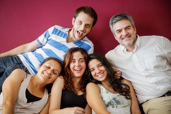 Casa Spanish