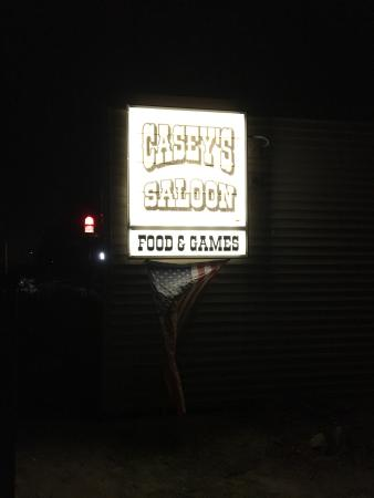 Watertown, WI: Casey's on Q