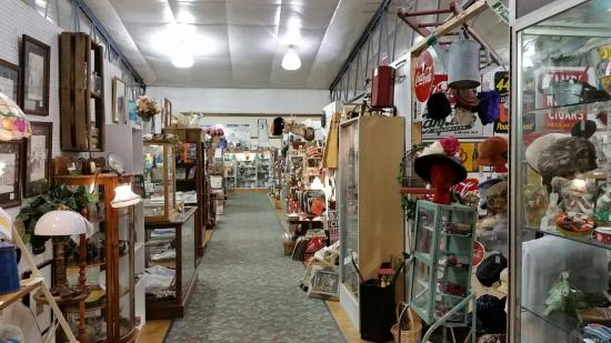 Treasure Mart Antique Mall
