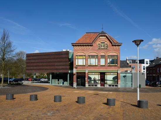 Museum Het Warenhuis - Museum Land van Axel