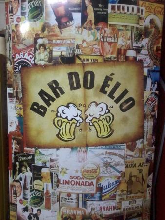 Bar Do Elio