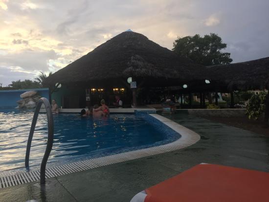 Pool - Gran Club Santa Lucia Photo