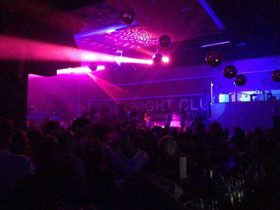 DC Club Faliraki - Best Faliraki clubs