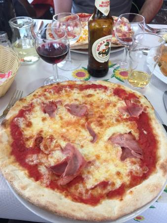 Meilleur Restaurant Aoste Italie