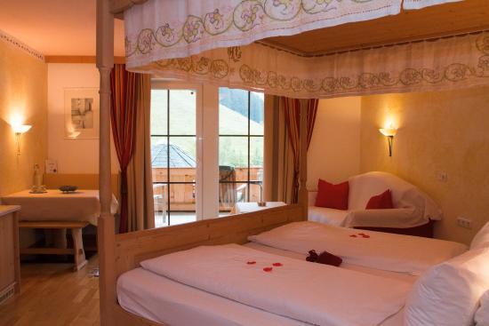 Romantik & Bio-Hotel Grubachhof