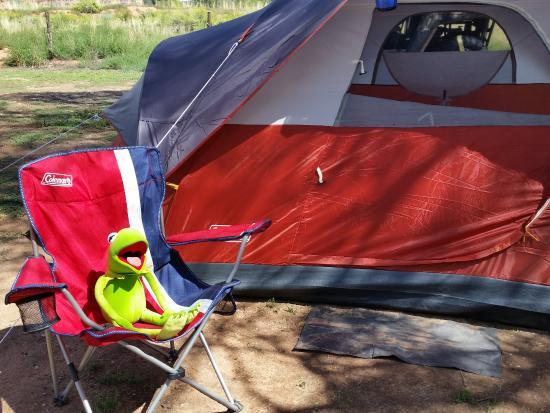 写真Crazy Horse RV Camp Park枚