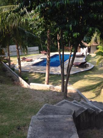 Woodlawn Villas: Beautiful pool :-)