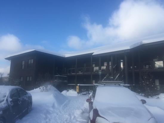 Lac-Superieur, Canadá: Zentitude