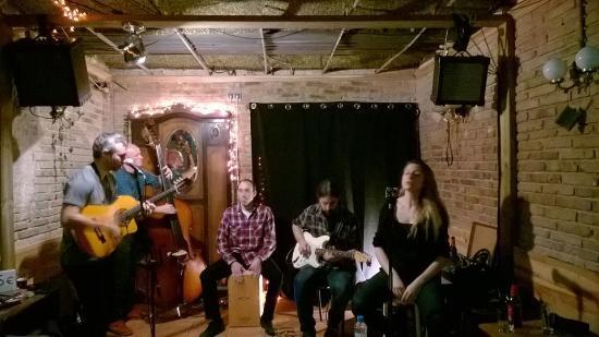 XXIII guitarras