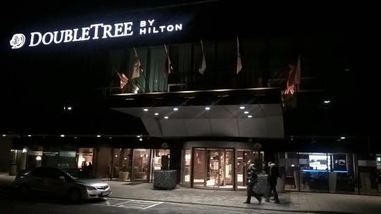 hall picture of doubletree by hilton kosice kosice tripadvisor rh tripadvisor com