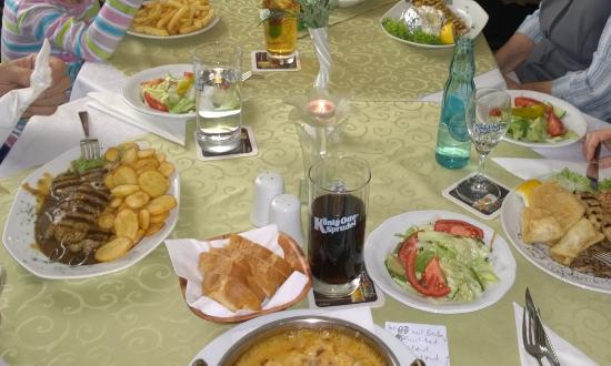Griechisches Restaurant Dimitra