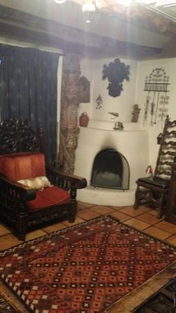 La Dona Luz Inn, An Historic Bed & Breakfast: 20160220_175734_large.jpg