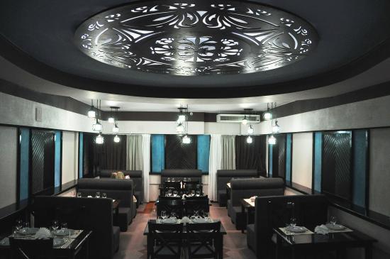 Restaurant Shtof