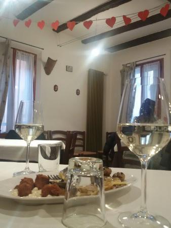 Ristorante il rifugio degli angeli in bologna con cucina - In cucina bologna ...