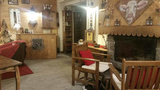 Restaurant l'Alpage