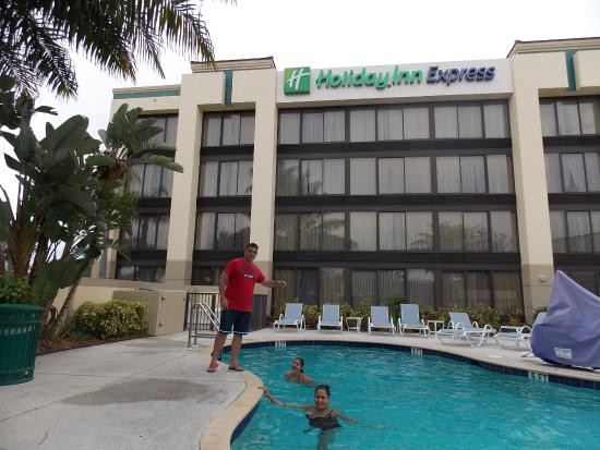 holiday inn express boca raton west 75 1 0 9 updated 2019 rh tripadvisor com