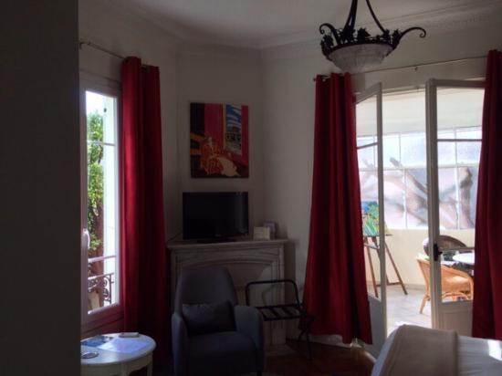 Hotel Villa Les Cygnes: photo1.jpg