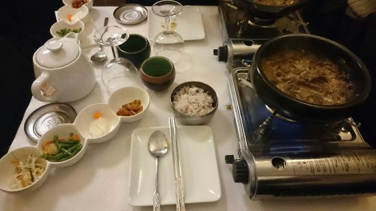 Restaurant Coréen Sodam