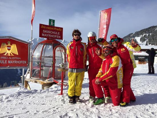 Ski Pro Austria Skischule & Skiverleih