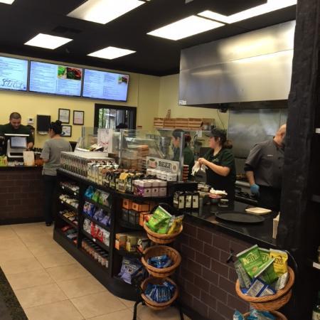 Wild Oak Cafe