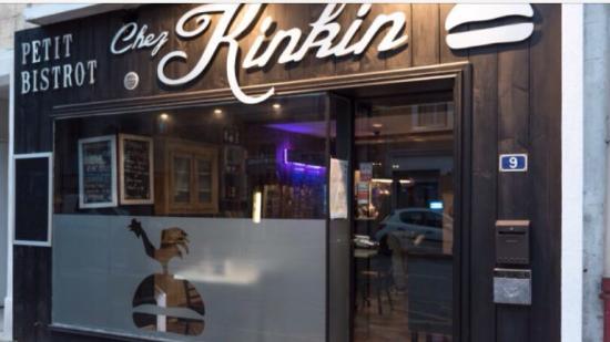 Chez kinkin