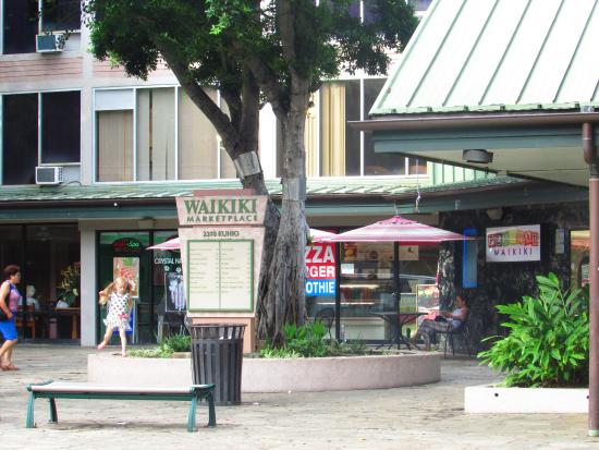Waikiki Marketplace