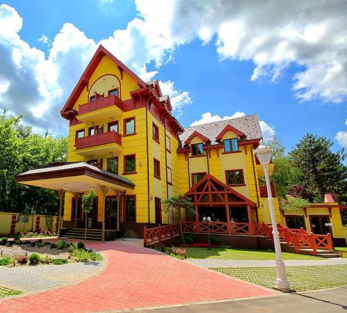 Hotel Palic Resort