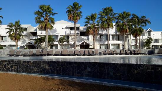 Karibea Residence Caribia Hotel Martinique: Site hôtelier