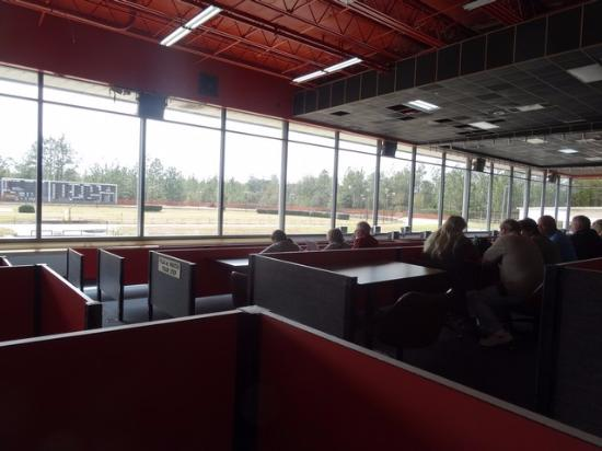 Pensacola Greyhound Track