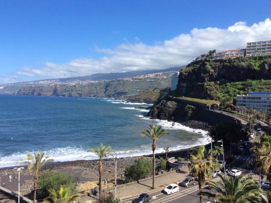 Sol Puerto De La Cruz Hotel Reviews