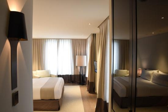 Oliva Luxury Hotel Montevideo Hotel thumb-4