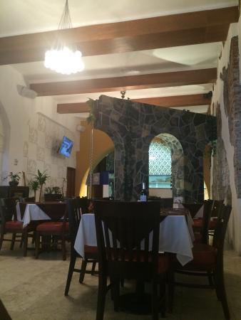 La Choperia de San Miguel
