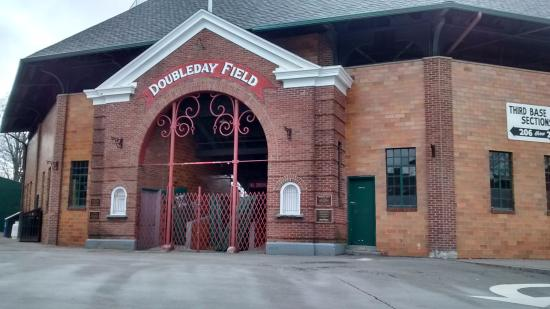 double day field in cooperstown ny picture of national baseball rh tripadvisor com