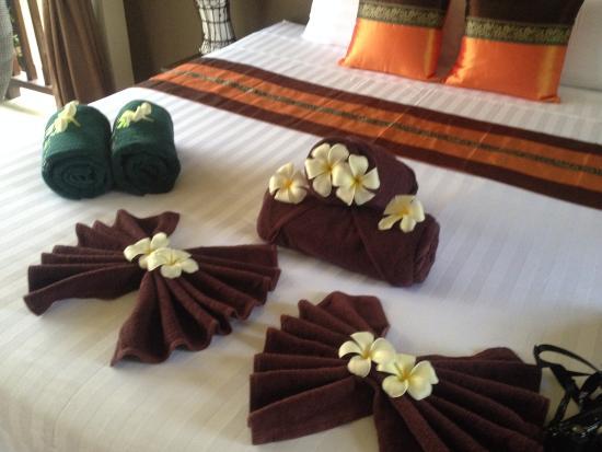 Baan Sawan Samui Resort Photo
